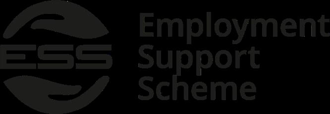 Employment Support Scheme (ESS) Logo